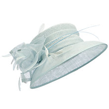 Buy John Lewis Fran Down Brim Occasion Hat Online at johnlewis.com