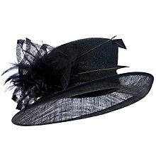Buy John Lewis Tiffany Sinamay Occasion Hat Online at johnlewis.com