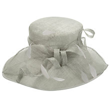Buy John Lewis Natalie Medium Brim Occasion Hat Online at johnlewis.com