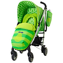 Buy Cosatto Yo! Stroller, Pear Drop Online at johnlewis.com