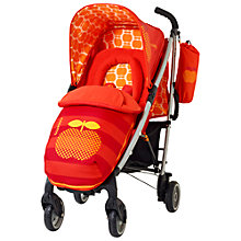 Buy Cosatto Yo! Stroller, Toffee Apple Online at johnlewis.com
