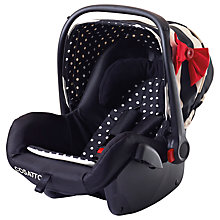 Buy Cosatto Giggle Infant Carrier, Golightly Online at johnlewis.com