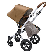 Buy Bugaboo Cameleon3 Pushchair, Sahara, Special Edition Online at johnlewis.com