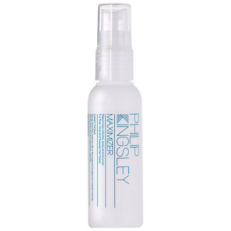 Buy Philip Kingsley Maximizer, 60ml Online at johnlewis.com