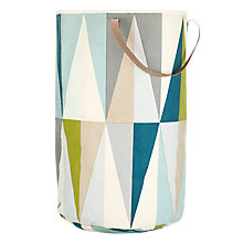 Buy ferm LIVING Organic Storage Bag, Large Online at johnlewis.com