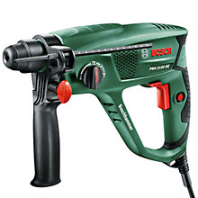 Buy Bosch PBH 2100 RE Rotary Hammer Drill Online at johnlewis.com