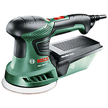 Buy Bosch PEX 300 AE 270W Orbital Sander Online at johnlewis.com