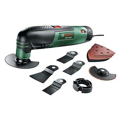 Bosch PMF 190 E 190W Multifunctional Allrounder Set