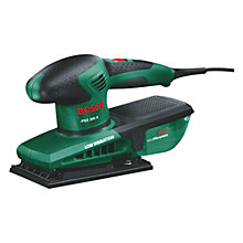 Buy Bosch PSS 200 A 200W Orbital Sander Online at johnlewis.com