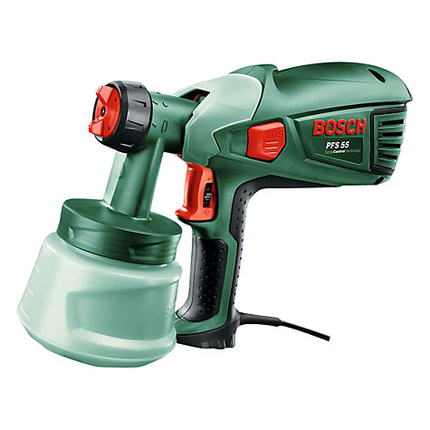 Buy Bosch PFS 55 Fine Spray System Online at johnlewis.com