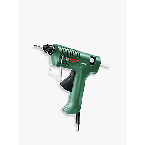 Buy Bosch PKP 18 E 240V Glue Gun Online at johnlewis.com
