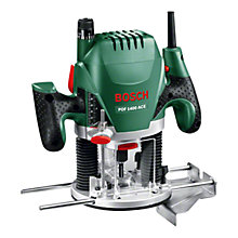 Buy Bosch POF 1400 ACE 1400W Router Online at johnlewis.com