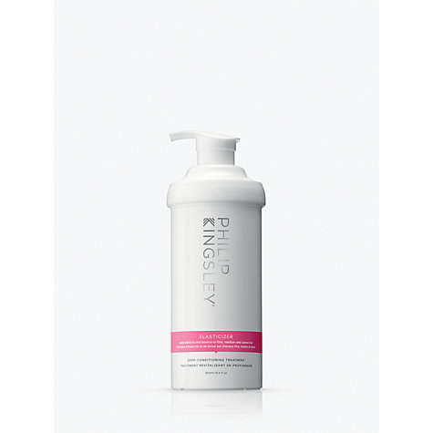 Buy Philip Kingsley Elasticizer, 500ml Online at johnlewis.com