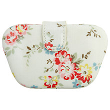 Buy Cath Kidston Bleached Flowers Manicure Set Online at johnlewis.com
