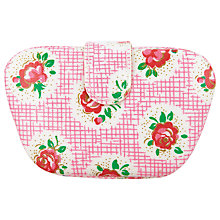 Buy Cath Kidston Lattice Rose Manicure Set Online at johnlewis.com