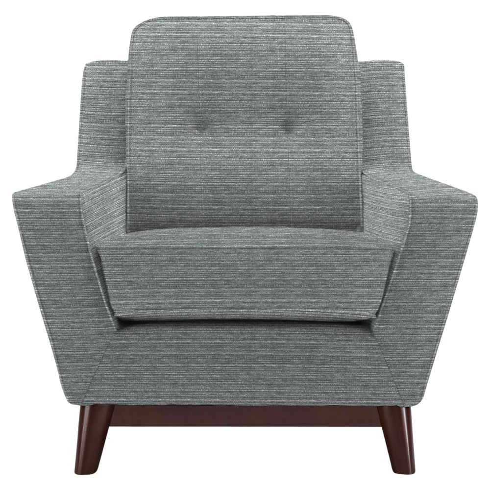 G Plan Vintage The Fifty Three Armchair, Streak Grey