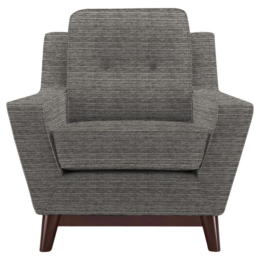 G Plan Vintage The Fifty Three Armchair, Streak Slate