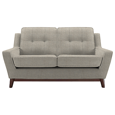 G Plan Vintage The Fifty Three Small Sofa, Fleck Grey