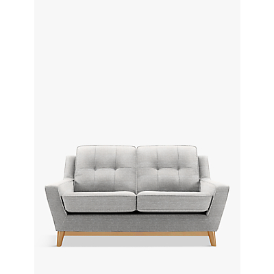 G Plan Vintage The Fifty Three Small Sofa, Marl Grey