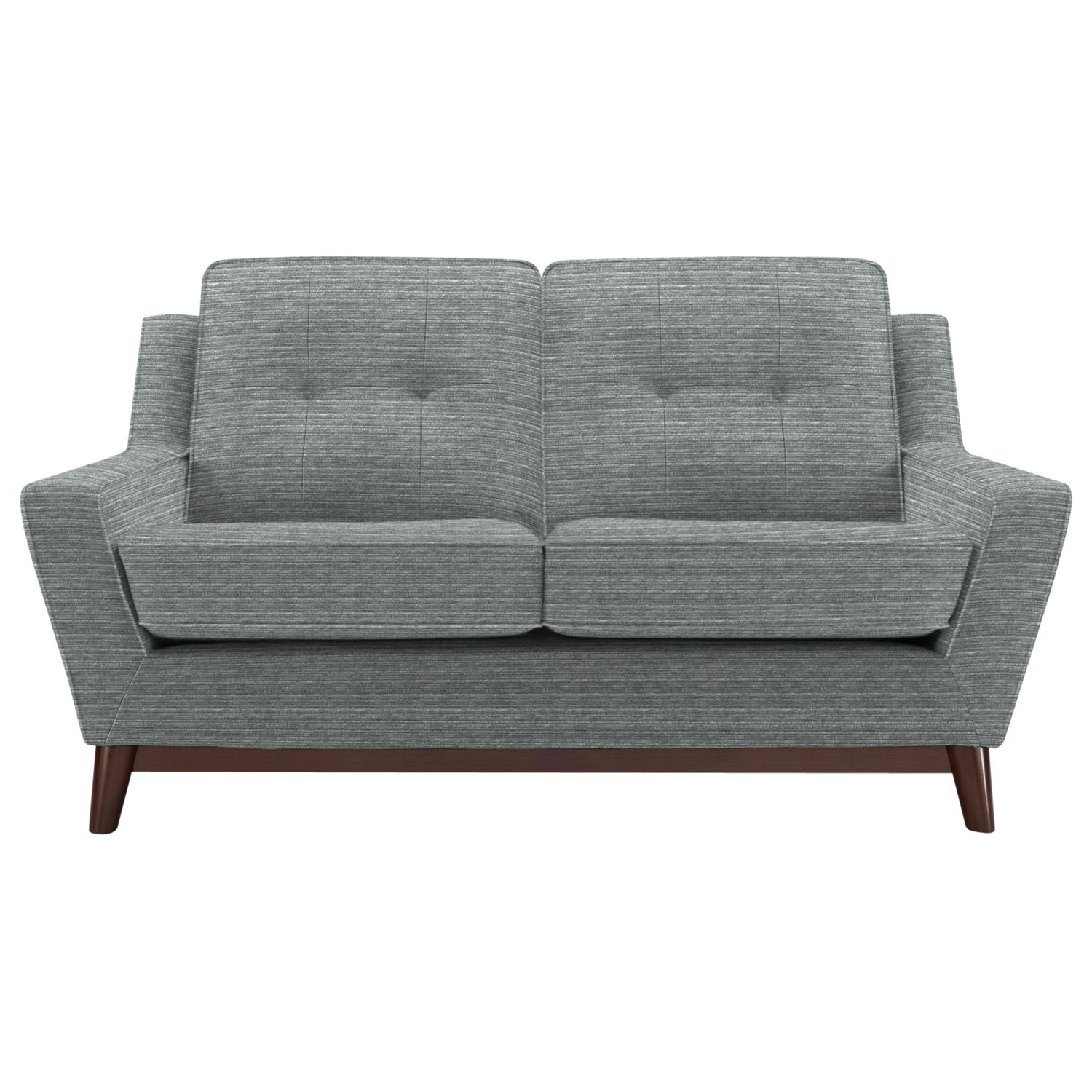 G Plan Vintage The Fifty Three Small Sofa, Streak Grey