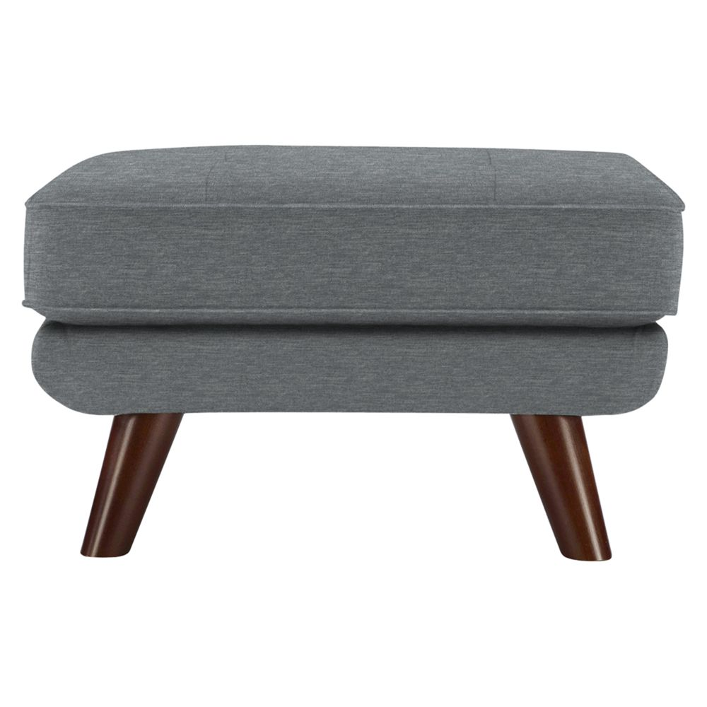 G Plan Vintage The Fifty Three Footstool, Tonic Oil