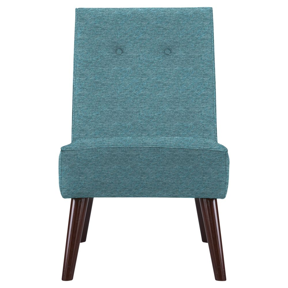 G Plan Vintage The Sixty Armchair, Fleck Blue