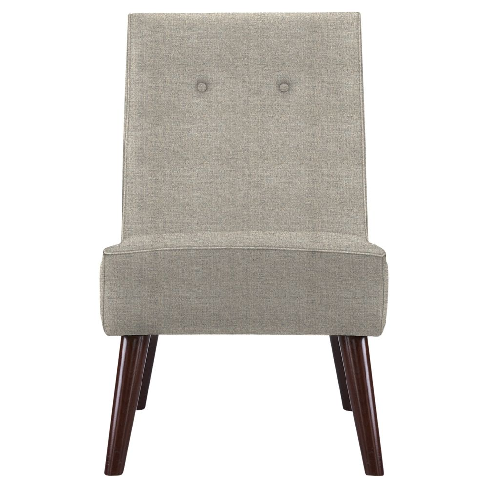 G Plan Vintage The Sixty Armchair, Fleck Grey