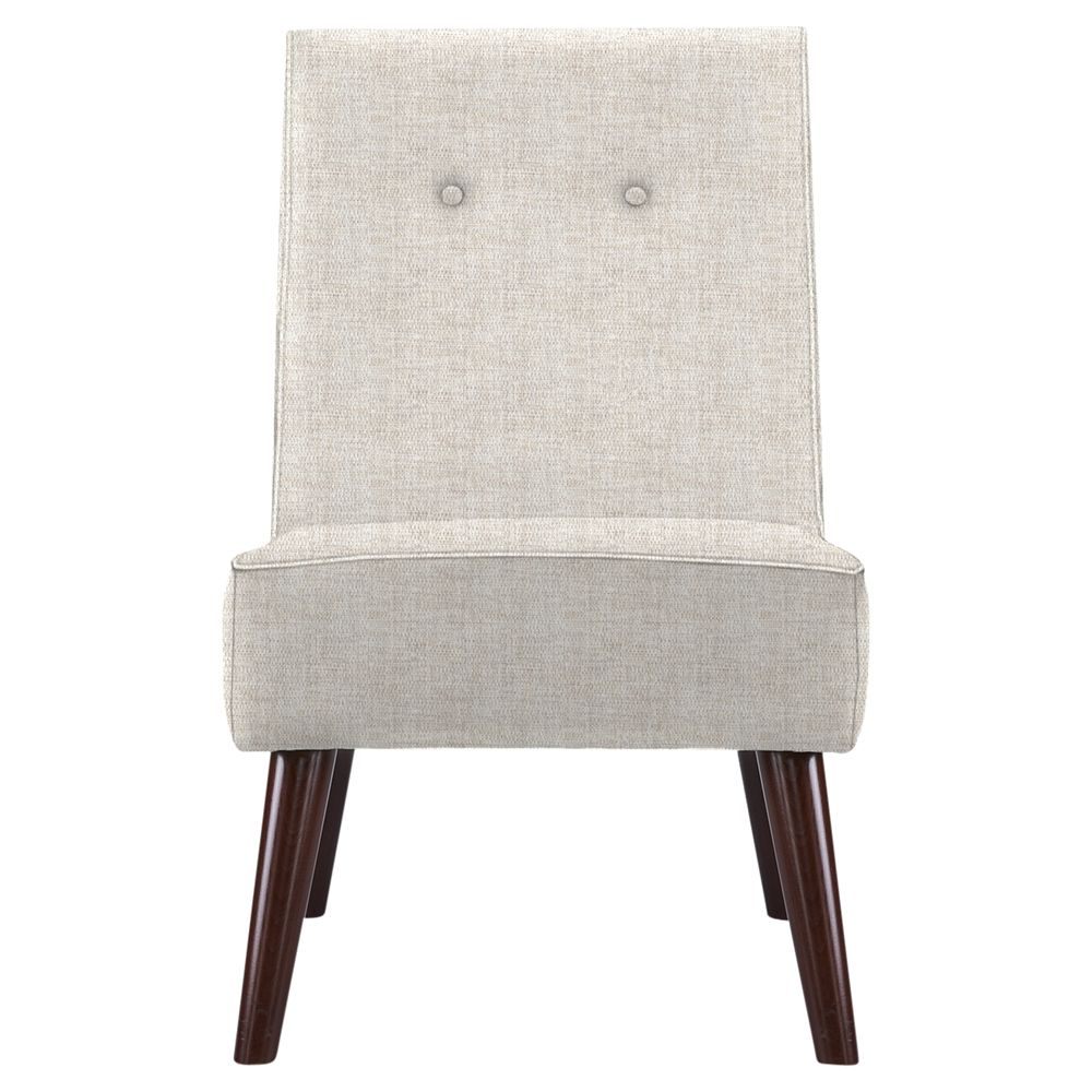 G Plan Vintage The Sixty Armchair, Marl Cream