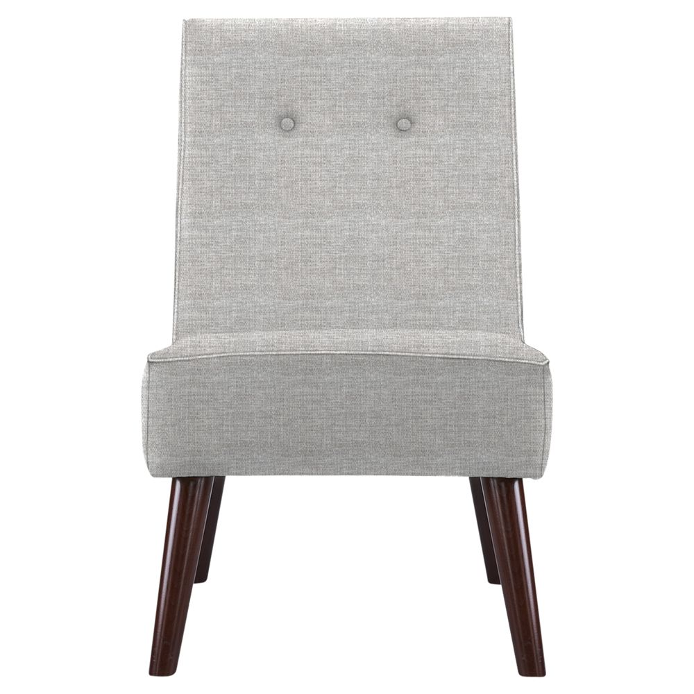 G Plan Vintage The Sixty Armchair, Marl Grey