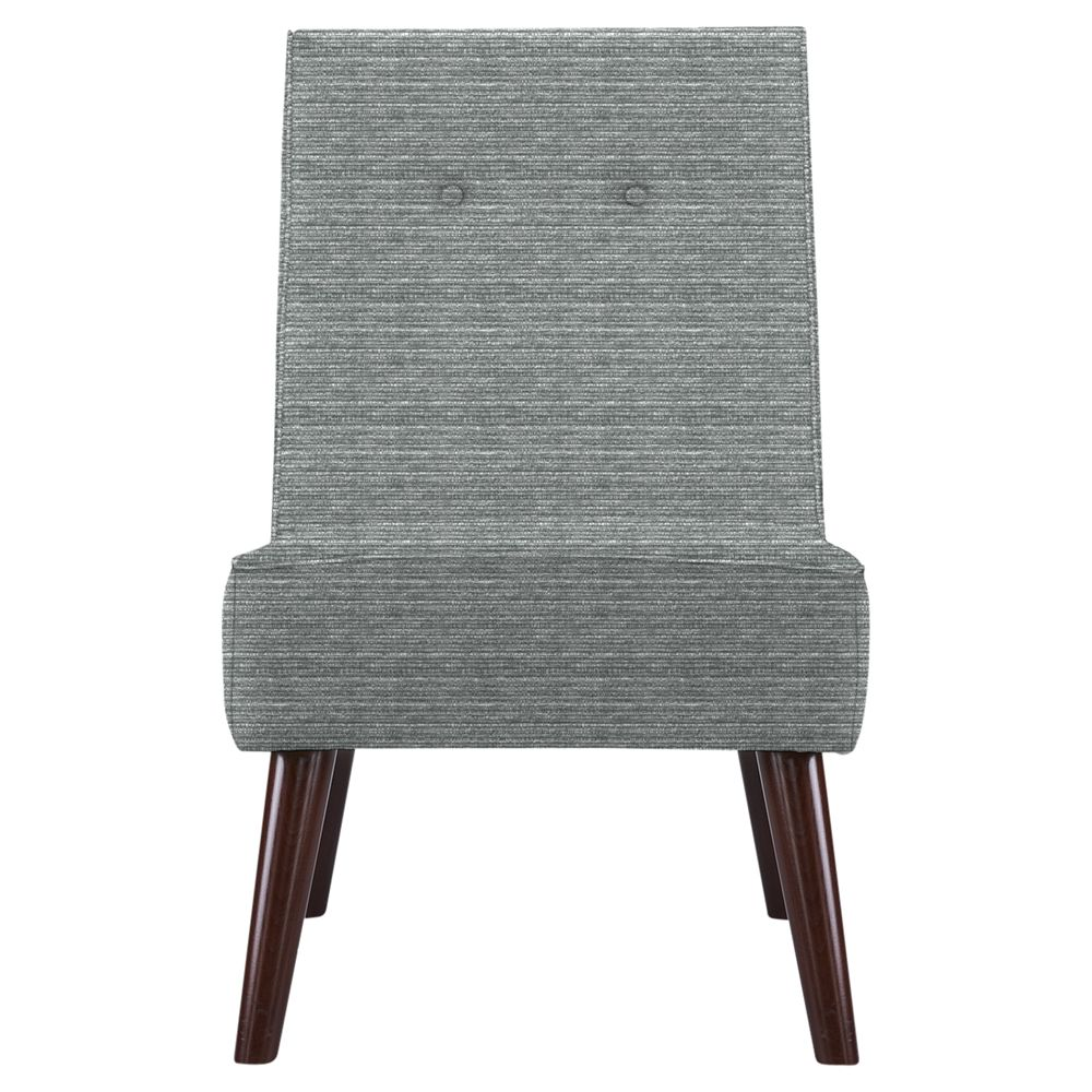 G Plan Vintage The Sixty Armchair, Streak Grey