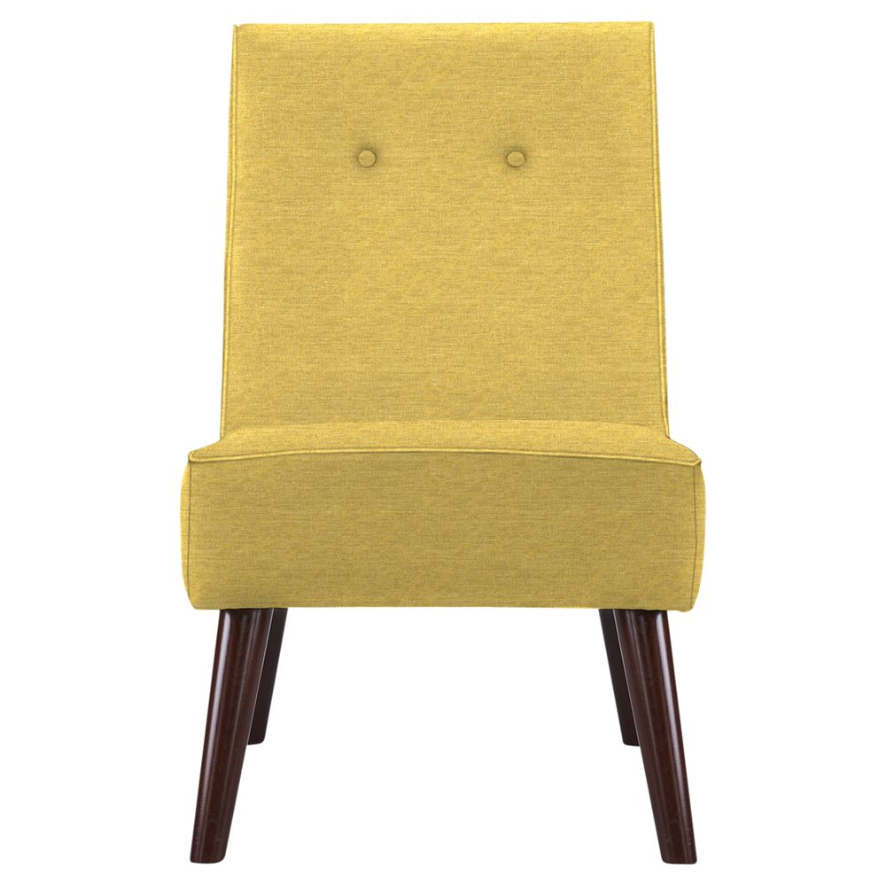 G Plan Vintage The Sixty Armchair, Tonic Mustard