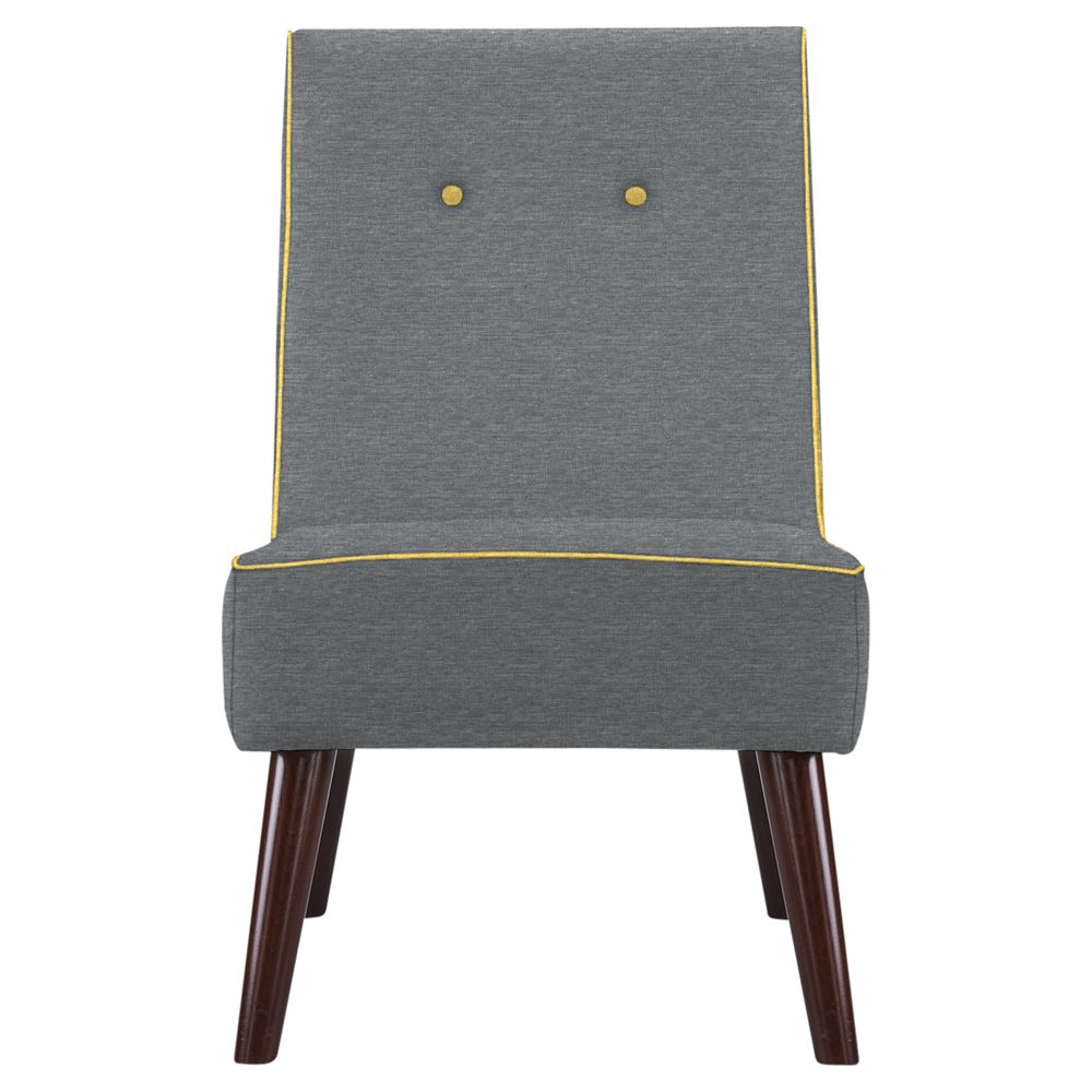 G Plan Vintage The Sixty Armchair, Tonic Oil/ Mustard