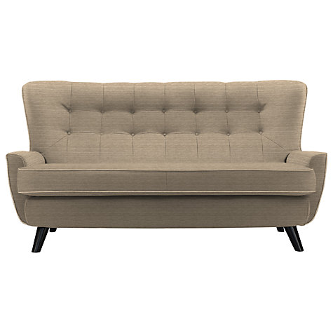 Buy G Plan Vintage The Sixty One Large Sofa Online at johnlewis.com