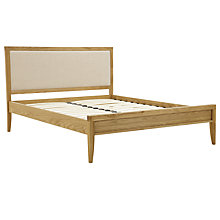 Buy John Lewis Jennifer Bedstead, Kingsize Online at johnlewis.com