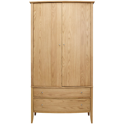 Buy John Lewis Jennifer Double Wardrobe Online at johnlewis.com