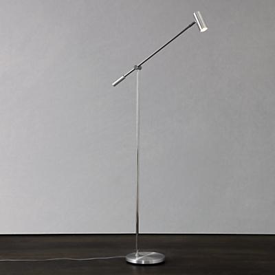 Buy cheap led floor lamp compare lighting prices for for Clarke led floor lamp