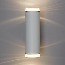 Buy Belid Expo LED Twin Outdoor Wall Light Online at johnlewis.com