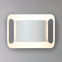 Buy Belid Lekko LED Outdoor Wall Light Online at johnlewis.com