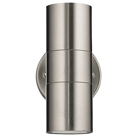Buy John Lewis Sabrebeam Double Wall Light Online at johnlewis.com