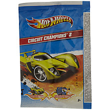 Buy Hot Wheels Blind Bags, Assorted Online at johnlewis.com