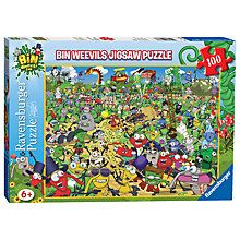 Buy Bin Weevils XXL Puzzle, 100 Pieces Online at johnlewis.com