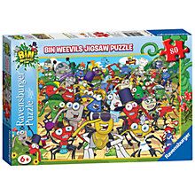 Buy Bin Weevils Puzzle, 80 Pieces Online at johnlewis.com
