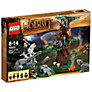 LEGO The Hobbit, Attack Of The Wargs Set