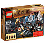 LEGO The Hobbit, Escape From Mirkwood Spiders Set