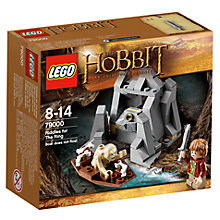 Buy LEGO The Hobbit, Riddles For The Ring Set Online at johnlewis.com