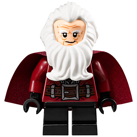 Buy LEGO The Hobbit, An Unexpected Gathering Set Online at johnlewis.com
