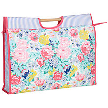 Buy John Lewis Idyllic Craft Bag Online at johnlewis.com