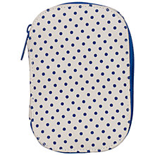Buy John Lewis Daisy Zipped Sewing Kit Online at johnlewis.com