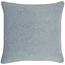 Buy John Lewis Plain Chenille Cushion Online at johnlewis.com