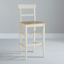 Buy John Lewis Katrina Bar Stool Online at johnlewis.com